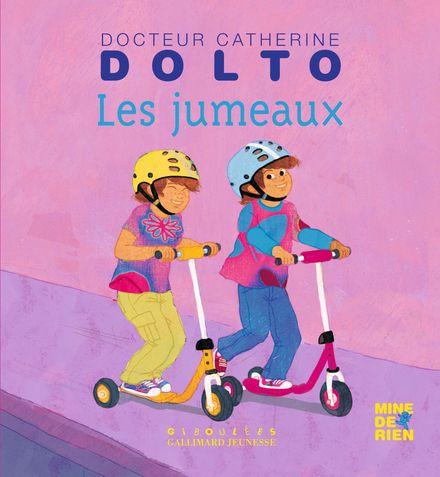 Les jumeaux - Catherine Dolto, Colline Faure-Poirée, Frédérick Mansot