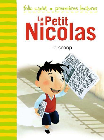 Le scoop - Emmanuelle Kecir-Lepetit
