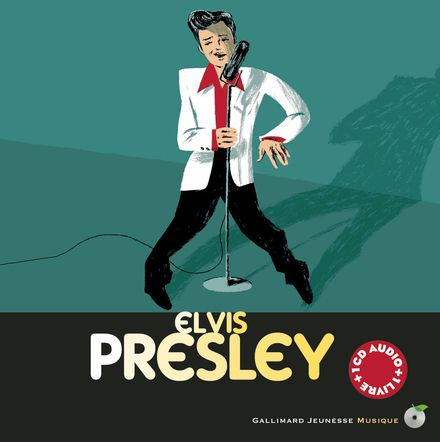 Elvis Presley - Stéphane Ollivier