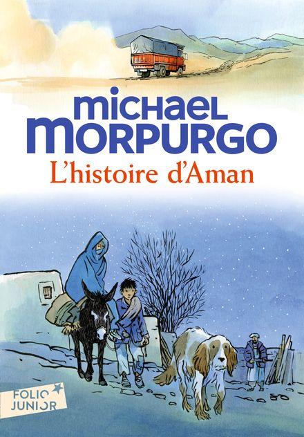 L'histoire d'Aman - Michael Morpurgo