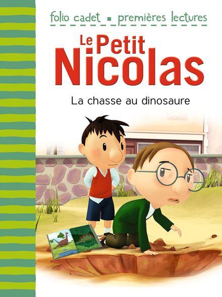 La chasse au dinosaure - Emmanuelle Kecir-Lepetit