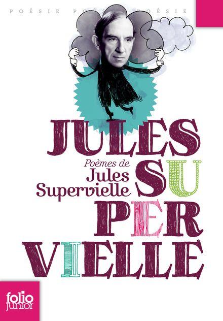 Poèmes - Aurore Petit, Jules Supervielle