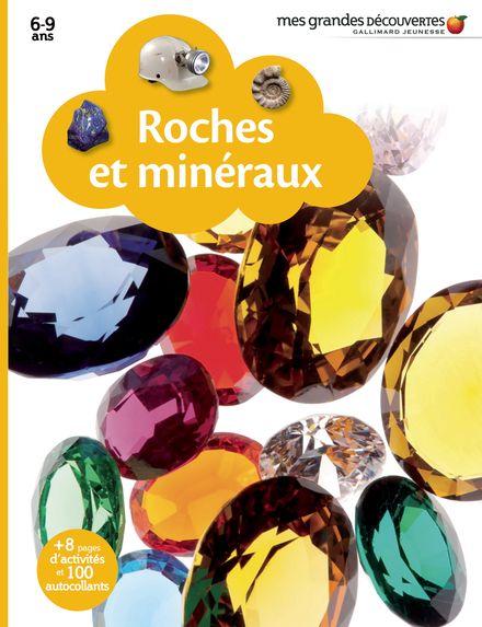 Roches et minéraux -