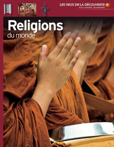 Religions du monde - Myrtle Langley