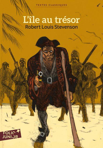 L'île au trésor - George Roux, Robert Louis Stevenson