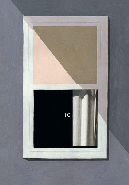 Ici - Richard McGuire