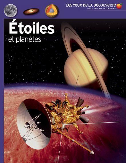 Étoiles et planètes - Robin Kerrod