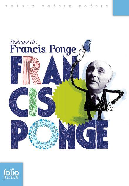 Poèmes - Jochen Gerner, Francis Ponge