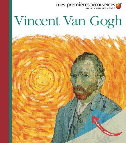 Vincent Van Gogh - Jean-Philippe Chabot