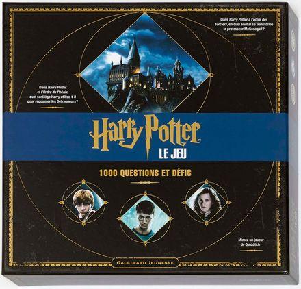Harry Potter : Le jeu -