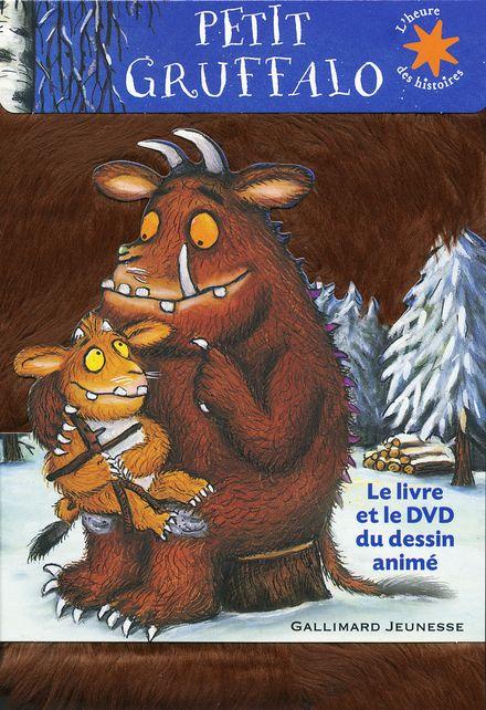 Petit Gruffalo - Julia Donaldson, Axel Scheffler