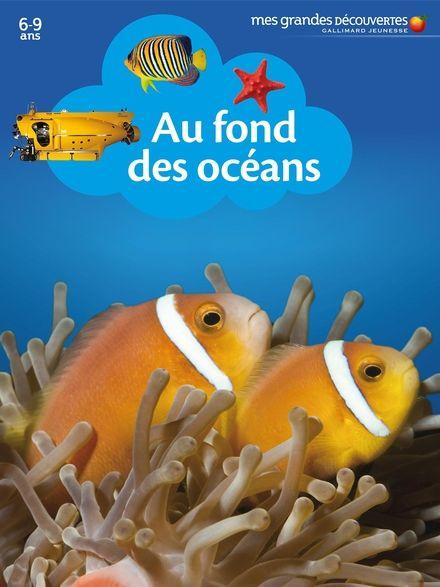 Au fond des océans -