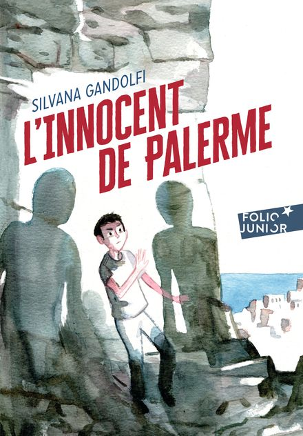 L'innocent de Palerme - Silvana Gandolfi