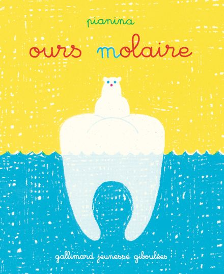 Ours molaire -  Pianina