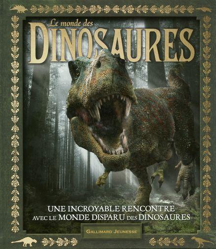 Le monde des dinosaures - Archie Blackwell