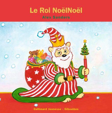 Le Roi NoëlNoël - Alex Sanders
