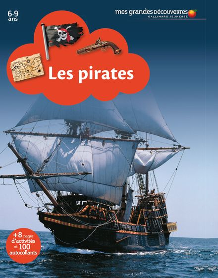 Les pirates -