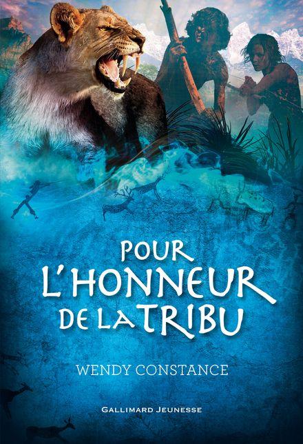 Pour l'honneur de la tribu - Wendy Constance
