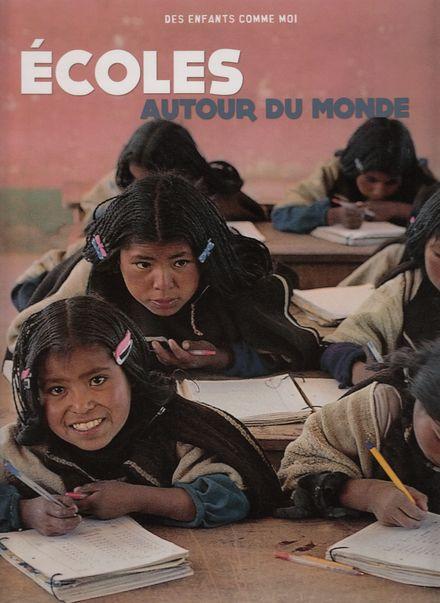 Écoles autour du monde -