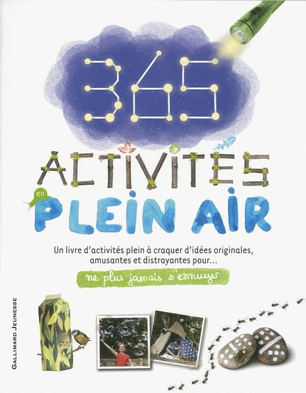 365 activités en plein air - Jamie Ambrose