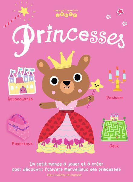 Princesses - Marion Billet