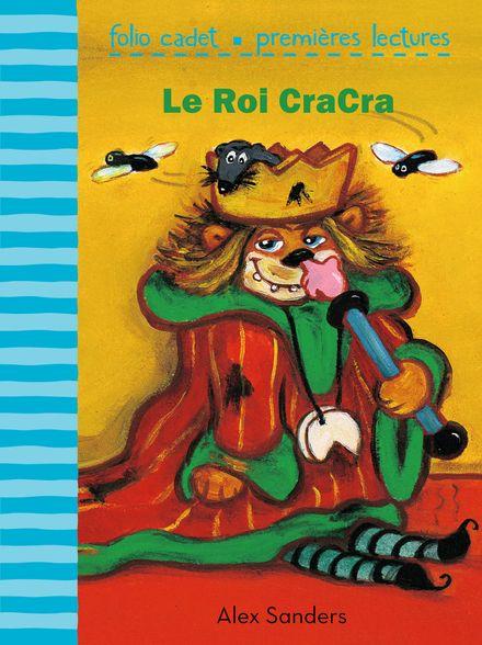 Le Roi CraCra - Alex Sanders