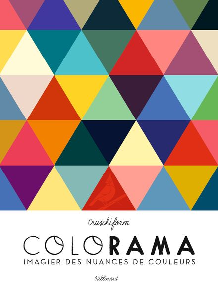 Colorama -  Cruschiform
