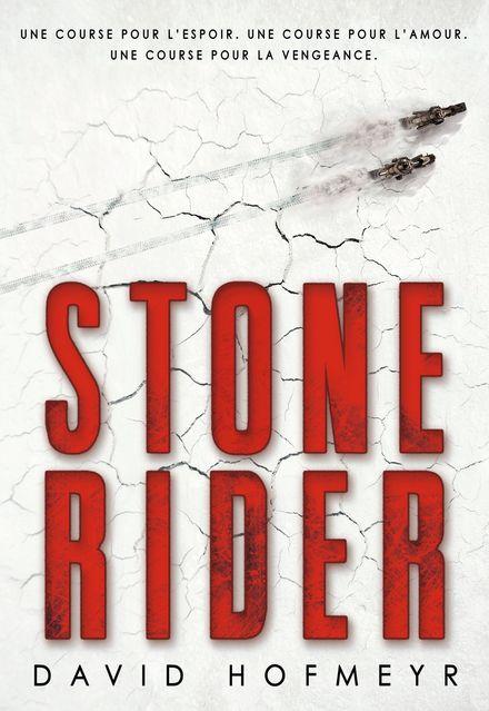 Stone Rider - David Hofmeyr