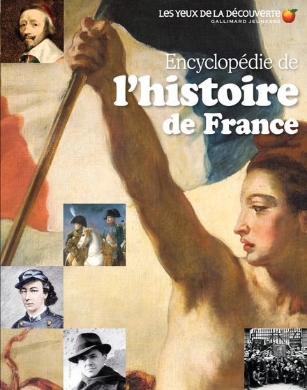 Encyclopédie de l'Histoire de France -