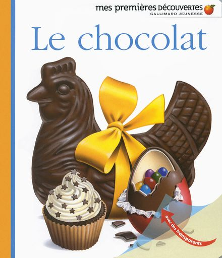 Le chocolat - Jean-Philippe Chabot, Donald Grant