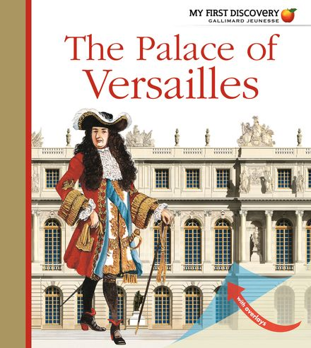 The Château of Versailles - Christian Heinrich