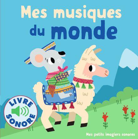 Mes musiques du monde - Marion Billet