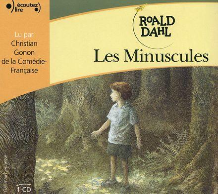Les Minuscules - Roald Dahl