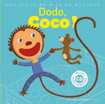 Dodo, Coco! - Paule Du Bouchet, Xavier Frehring