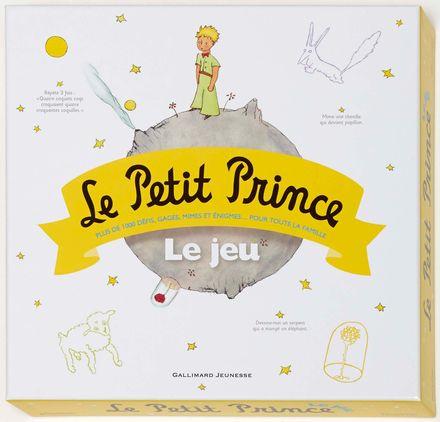 Le Jeu Le Petit Prince -