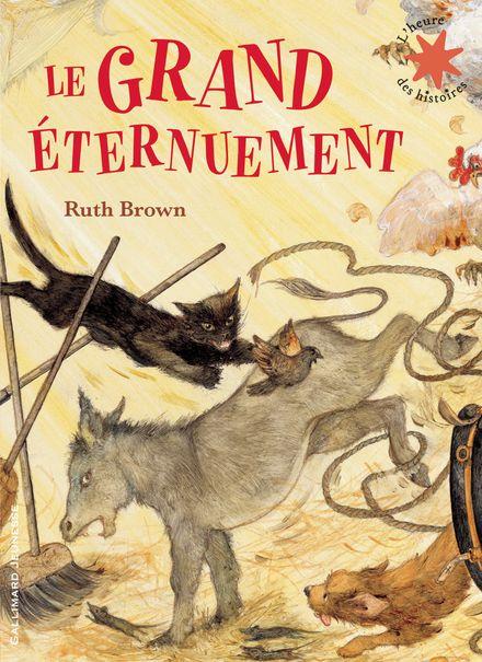 Le grand éternuement - Ruth Brown