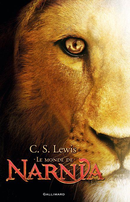 Le Monde de Narnia - Pauline Baynes, Clives Staples Lewis
