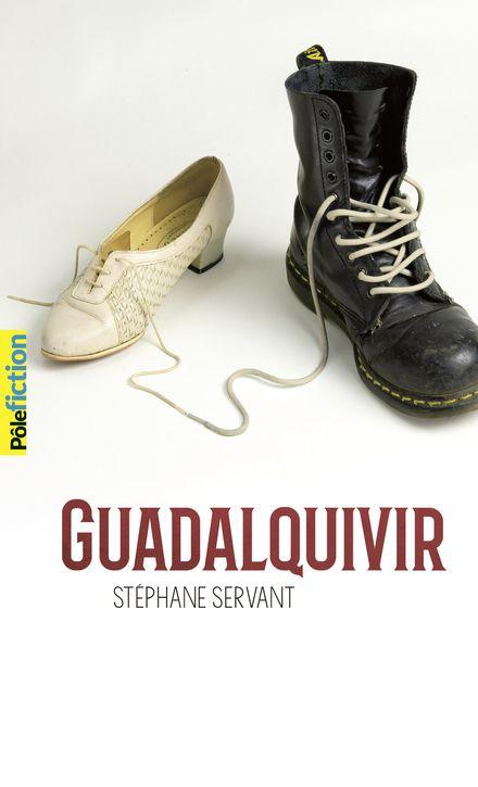 Guadalquivir - Stéphane Servant
