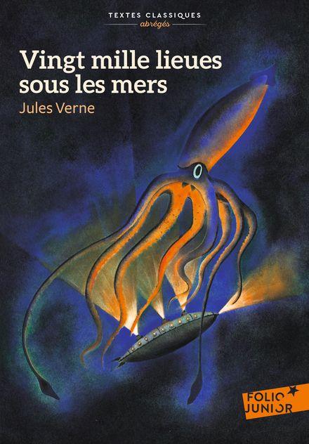 Vingt mille lieues sous les mers - Alphonse de Neuville, Jules Verne