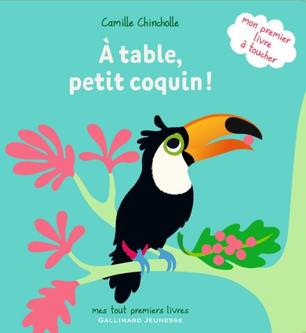 À table, petit coquin! - Camille Chincholle