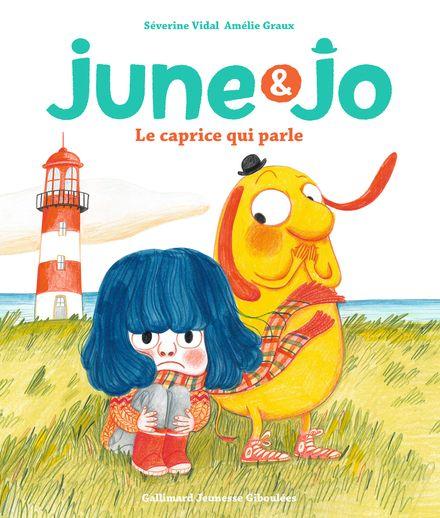 June et Jo - Amélie Graux, Séverine Vidal