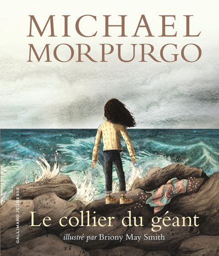 Le collier du géant - Briony May Smith, Michael Morpurgo