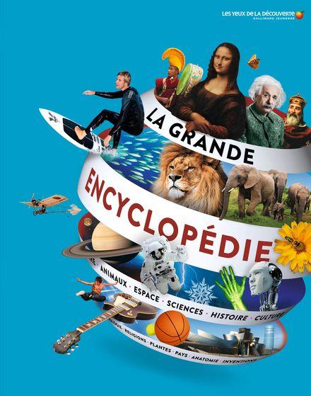 La grande encyclopédie -