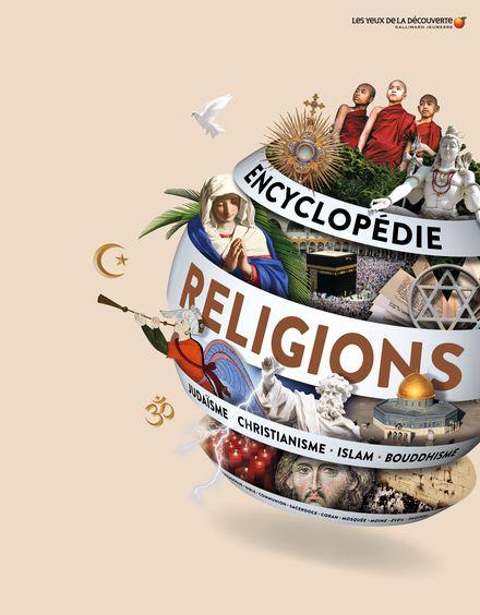 Encyclopédie des religions -
