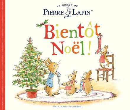 Bientôt Noël! -