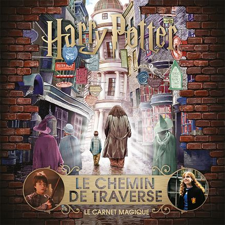 Harry Potter : Le Chemin de Traverse -