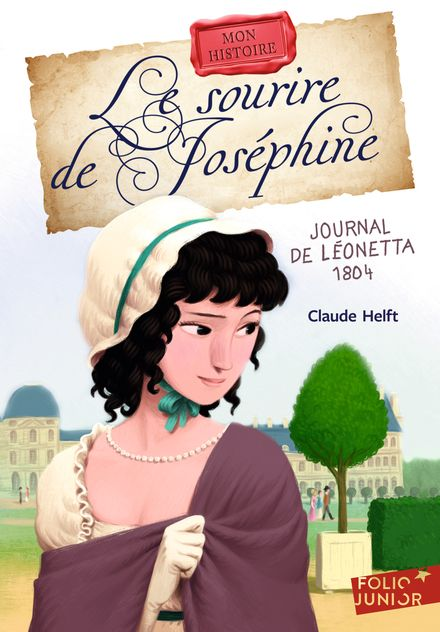 Le sourire de Joséphine - Claude Helft