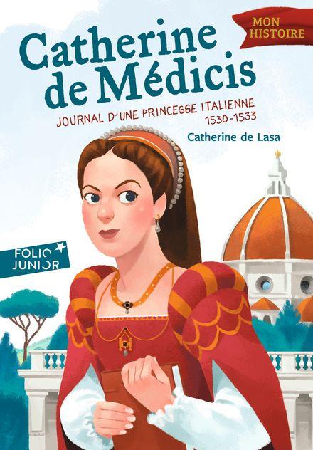 Catherine de Médicis - Catherine de Lasa