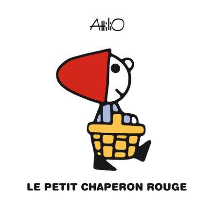 Le Petit Chaperon rouge -  Attilio