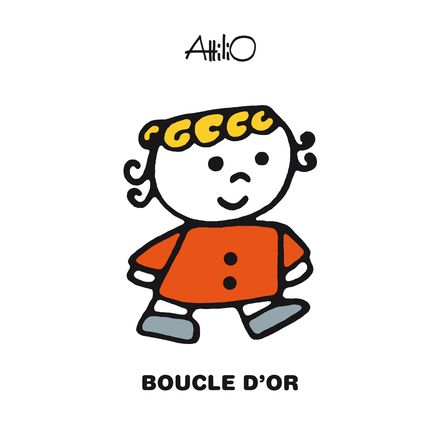 Boucle d'Or -  Attilio